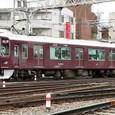 阪急京都線 9300系(1次形)8連_9300F① 9300形 9300 Mc1