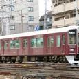 阪急京都線 9300系(1次形)8連_9300F⑧ 9400形 9400 Mc2