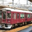 阪急京都線 9300系(2次形)8連_9302F① 9300形 9302 Mc1