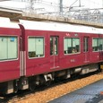 阪急京都線 9300系(2次形)8連_9302F② 9850形 9852 T1