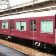 阪急京都線 9300系(2次形)8連_9302F⑤ 9870形 9892 T2