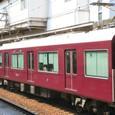 阪急京都線 9300系(2次形)8連_9302F⑦ 9800形 9802 M1