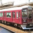 阪急京都線 9300系(2次形)8連_9302F⑧ 9400形 9402 Mc2
