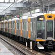 阪神電気鉄道 1000系 *阪神なんば線乗り入れ車 6両編成