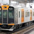 阪神電気鉄道 1000系 1201F⑥ 1251形 1251 Tc2