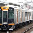 阪神電気鉄道 1000系 1501F① 1601形 1601 Tc
