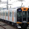 阪神電気鉄道 1000系 1502F② 1501形 1502 Mc