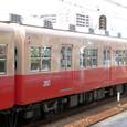 阪神電気鉄道 2000系 2203F③ 2003 M' 2001形 (もと7004)