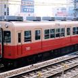 阪神電気鉄道 3000系3105F① 3105 Mc 界磁チョッパ制御装置(FCM-118-15-MRH)搭載