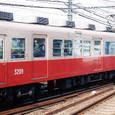 阪神電気鉄道 3000系3109F③ 3209 Tc