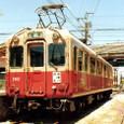 阪神電気鉄道 3301形 3302 Mc 両運転台車 (武庫川線用)