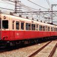 阪神電気鉄道 3501形 3510 M'c