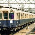 阪神電気鉄道 旧J系_① 5101形 5108 旧ジェットカー量産車(両運)