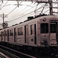 阪神電気鉄道 旧J系_② 5201形_1次形 5202 ジェットシルバー(片運)