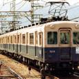 阪神電気鉄道 旧J系_③ 5201形2次形 5215 旧ジェットカー量産車(片運)