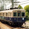 阪神電気鉄道 旧J系_④ 5231形 5245 旧ジェットカー増備車(片運)