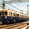 阪神電気鉄道 旧J系_⑤ 5261形1次形 5266 冷房改造後