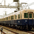 阪神電気鉄道 旧J系⑧ 5311形 5312 電機子チョッパ車(冷房化以後の姿)