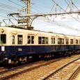 阪神電気鉄道 旧J系⑦ *5311形 5314 冷房化以前の姿