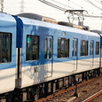 阪神電気鉄道 J系 5500系 5513F② 5613 5601形(M2)