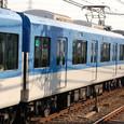 阪神電気鉄道 J系 5500系 5513F③ 5614 5601形(M1)