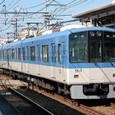 阪神電気鉄道 J系 5500系 5513F① 5513 5501形(Mc1)