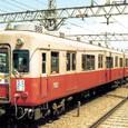 阪神電気鉄道 7001形+7101形④ 7102 Tc 電機子チョッパ車