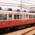 阪神電気鉄道 7601形+7701形② 7607 M 電機子チョッパ車