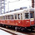 阪神電気鉄道 7601形+7701形① 7709 Tc 電機子チョッパ車