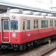 阪神電気鉄道 7800系 7839F① 7839 Mc1 7801形 2次形