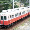 阪神電気鉄道 7800系 7861形+7961形 7866F① 7966 Tc2 7961形 ワンマンカー