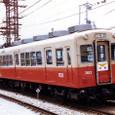 阪神電気鉄道 7800系1次形(*奇数車) 7823F① 7823 Mc1 7801形 1次形