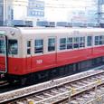 阪神電気鉄道 7800系1次形(*奇数車) 7829F① 7829 Mc1 7801形 1次形