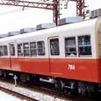 阪神電気鉄道 7800系1次形(偶数車) 7814F① 7914 T2 7901形