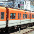 阪神電気鉄道 8000系リニューアル車 8211F④ 8112 M