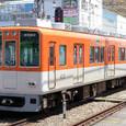 阪神電気鉄道 8000系リニューアル車 8211F⑥ 8212 Tc2