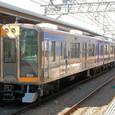 阪神電気鉄道 9000系(阪神なんば線仕様) 9207F