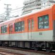 阪神電気鉄道 9300系 9501F② 9301 M' 直通特急
