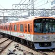 阪神電気鉄道 *9300系 9501F 開業100周年記念号 梅田行き直通特急
