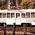 *広島電鉄 宮島線直通用 2000形 2001