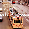 *参考:広島電鉄 宮島線直通用 1300形  1306B