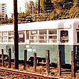広島電鉄 市内線用 旧800形改 801