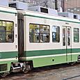 広島電鉄 宮島線直通用 3800形09F② 3809C
