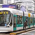 広島電鉄 宮島線直通用 5100形03F⑤ 5103B