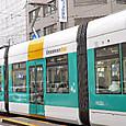 広島電鉄 宮島線直通用 5100形03F④ 5103D