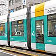 広島電鉄 宮島線直通用 5100形03F③ 5103E