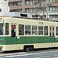 広島電鉄 700形 2次形 705 吊りかけ駆動車 1983年製