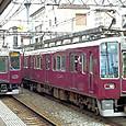 阪急京都線 8304系 8連 8315F① 8315 8304形 Mc1