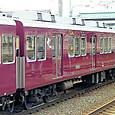 阪急京都線 8304系 8連 8315F⑤ 8965 8954形 T2