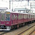 阪急京都線 8304系 8連 8315F⑧ 8415 8404形 Mc2